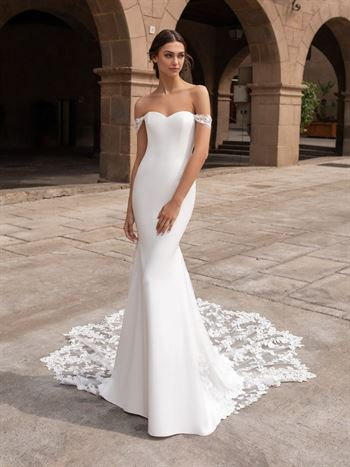 דניאל גולדברג Daniel Goldberg - Pronovias 2020 #9