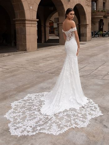 דניאל גולדברג Daniel Goldberg - Pronovias 2020 #8