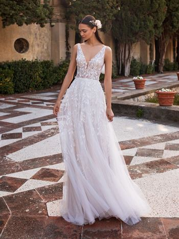 דניאל גולדברג Daniel Goldberg - Pronovias 2020 #7