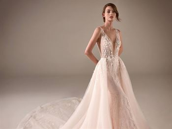 דניאל גולדברג Daniel Goldberg - Pronovias 2020 #3
